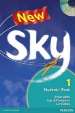 New Sky Student's Book 1