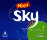 New Sky Class CD Level 2