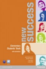 New Success Elementary Students' Book & Active Book Pack