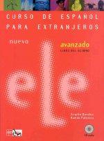 NUEVO ELE Avanzado Libro del Alumno + CD 06