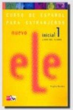 NUEVO ELE Inicial 1 Libro del Alumno + CD 06