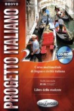 Libro dello Studente m. CD-ROM