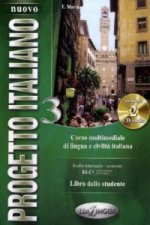 Libro dello Studente m. 2 Audio-CDs