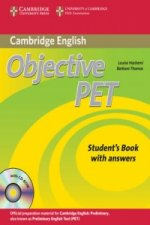 Objective PET Self-study Pack Student's Book with Answers