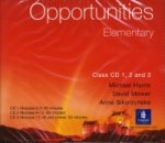 Opportunities Elementary Global Class CD 1-3