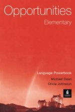 Opportunities Elementary Global Language Powerbook
