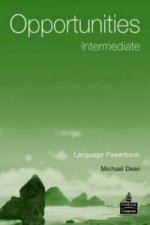 Opportunities Intermediate Global Language Powerbook