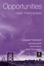 OPPORTUNITIES UPPER INTERMEDIATE LANGUAGE POWERBOOK