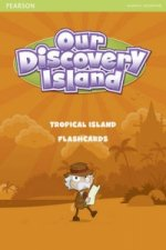 Our Discovery Island Level 1 Flashcards