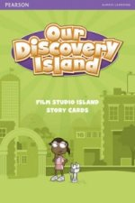 Our Discovery Island Level 3 Storycards