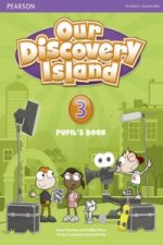 Our Discovery Island Level 3 Student's Book
