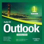 Outlook 1: Audio CD