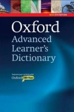 OXFORD ADVANCED LEARNER'S DICTIONARY 8th Edition + CD-ROM PACK