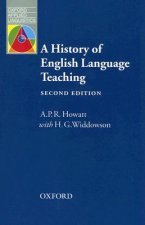 History of ELT, Second Edition