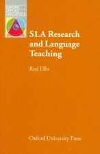 SLA Research and Language Teaching