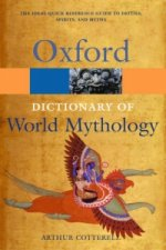 Dictionary of World Mythology