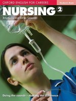 Oxford English for Careers: Nursing 2: Student's Book