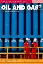 Oxford English for Careers: Oil and Gas 2: Student Book