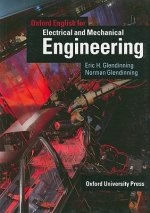 Oxford English for Electrical and Mechanical Engineering Student's Book