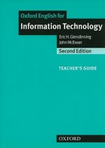 Oxford English for Information Technology: Teacher's Guide