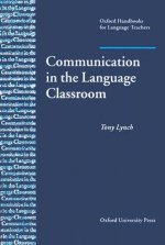 Communication in the Language Classroom