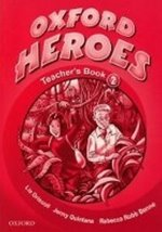 Oxford Heroes 2: Teacher's Book