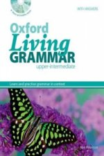 Oxford Living Grammar Upper Intermediate with CD-ROM