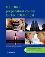 Oxford preparation course for the TOEIC (R) test: Pack