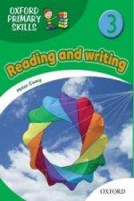 Oxford Primary Skills: 3: Skills Book