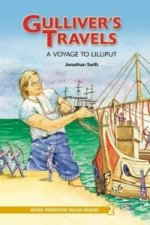 Gulliver's Travels - A Voyage to Lilliput