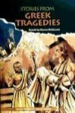 Stories from Greek Tragedies