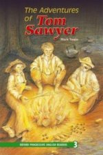 Oxford Progressive English Readers: Grade 3: The Adventures of Tom Sawyer
