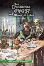 Oxford Progressive English Readers: Grade 3: The Canterville Ghost and Other Stories