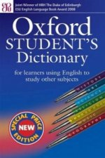 OXFORD STUDENT'S DICTIONARY 2nd Low Price Edition