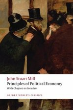 Principles of Political Economy and Chapters on Socialism