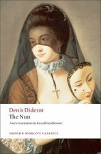 Oxford World's Classics The Nun