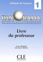 Panorama 1 guide pédagogique (2004)