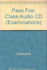 PASS FCE Class Audio CD
