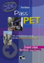 PASS PET REVISED STUDENT'S BOOK + WORKBOOK + CDs /2/