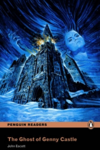 Level 2: The Ghost of Genny Castle Book and MP3 Pack