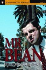 Mr Bean in Town, w. MP3-CD