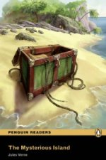 Mysterious Island Book & MP3 Pack