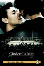 Penguin Readers 4 Cinderella Man Book + mp3