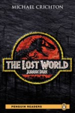 PLPR4: Lost World: Jurassic Park
