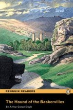 Hound of the Baskervilles Book and MP3 Pack