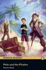 Penguin Readers Easystarts Pete and the Pirates