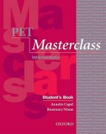 PET Masterclass:: Student's Book and Introduction to PET pack