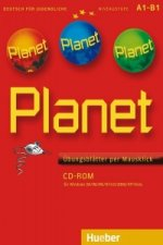 Planet 1 CD-ROM (Planet Übungsblätter per Mausklick)