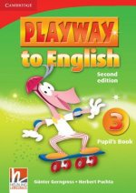 Playway to English Level 3 Pupil's Book