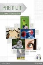 Premium C1 Level Teachers Book/Test Master CD-Rom Pack